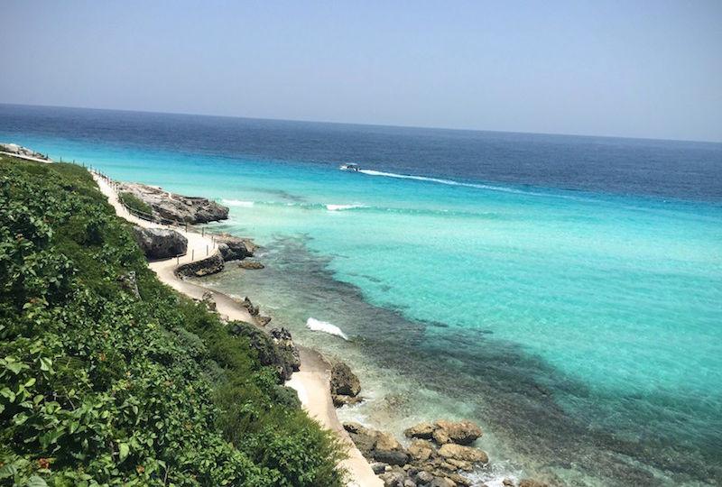 Cancun e Playa del Carmen