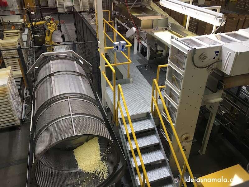 Fábrica de Jelly