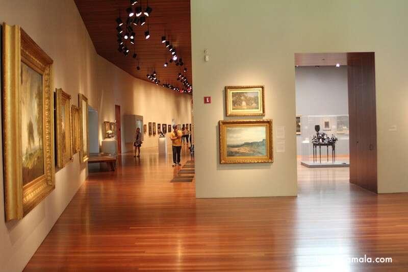 Melhores Museus de San Francisco