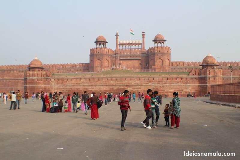 O que fazer em Delhi