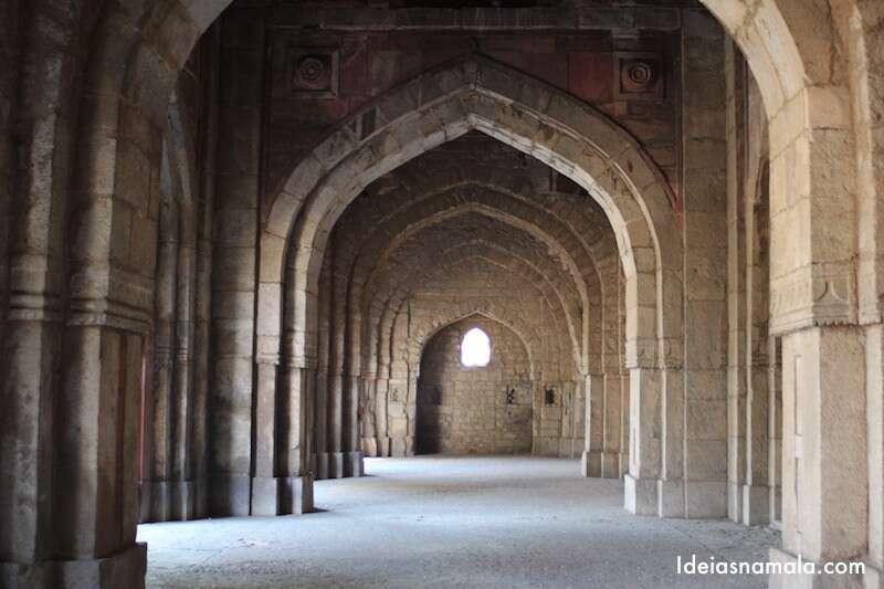 Nova Delhi - Índia
