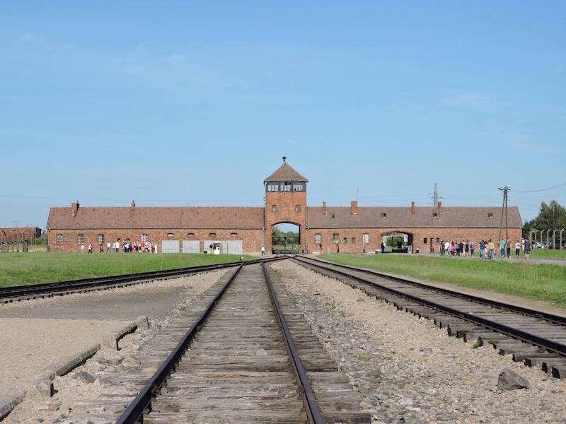 Campos de concentração de Auschwitz-bikenau