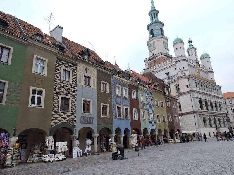 Polônia - Poznan