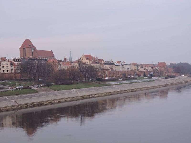 Polônia - Torun