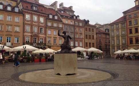Polônia - Varsóvia