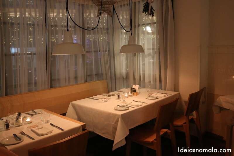 Schnitzel em Viena: Plachutta