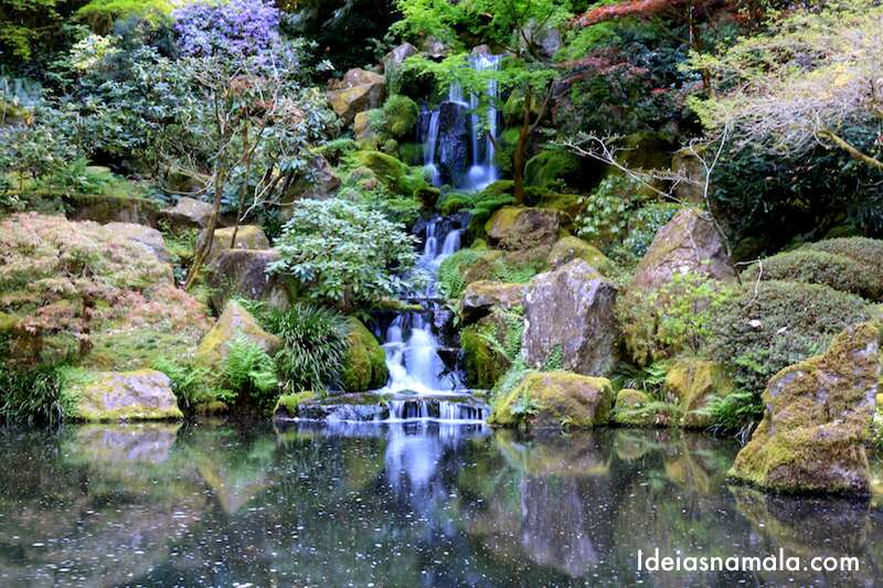 festa jardim japones : festa jardim japones:Portland: O jardim Japonês (prepare-se para se apaixonar)