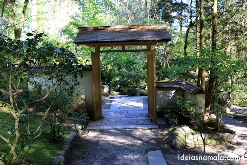 ideias de jardim japonesPortland O jardim Japonês (preparese para