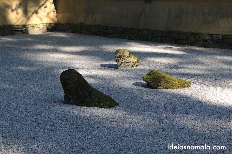 Jardim Japonês de Portland 1