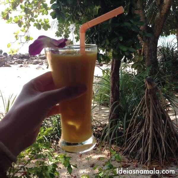 Koh Lanta - Tailândia