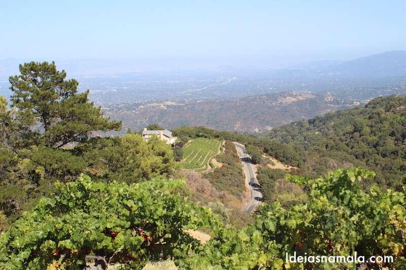 Vinícolas de Santa Cruz