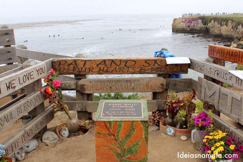 Santa Cruz - Califórnia