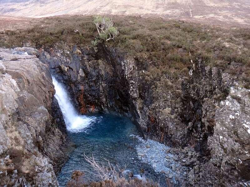 Escócia: Highlands e ilha de Skye