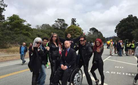 Bay to Breakers - San Francisco