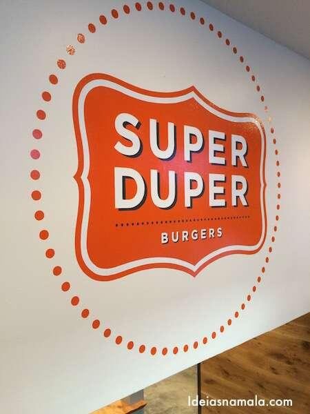 Super Duper - San Francisco