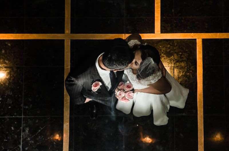 Casamento em Vegas
