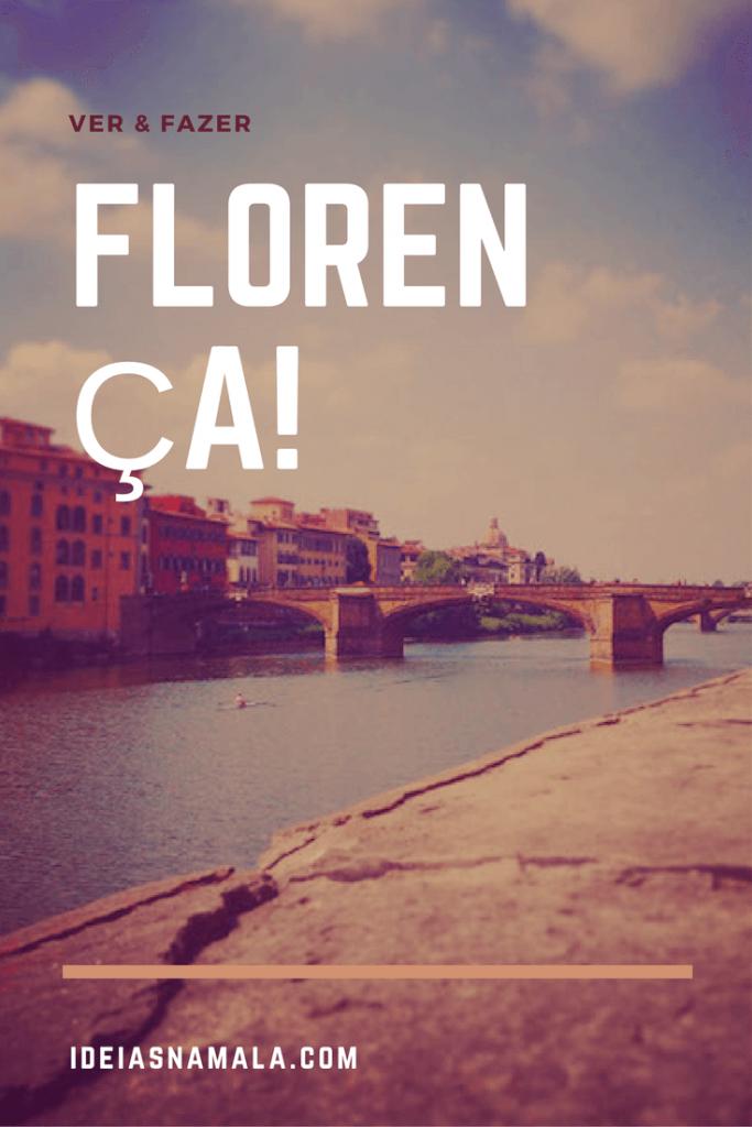 Florença!