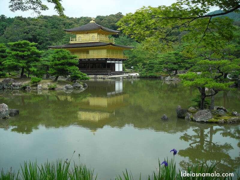 Roteiro: o melhor de Kioto em 2 ou 3 dias