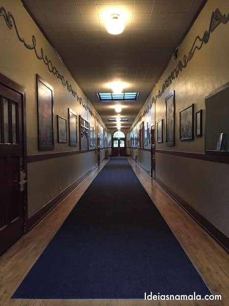 Kennedy School - Portland