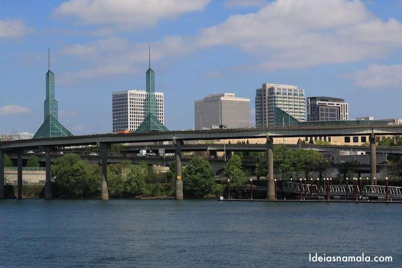 Roteiro de 2 dias em Portland