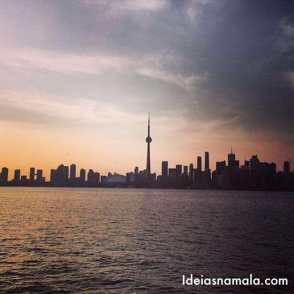 Roteiro de 2 dias em Toronto