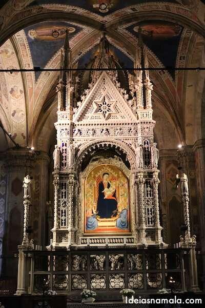 Igreja Orsanmichele