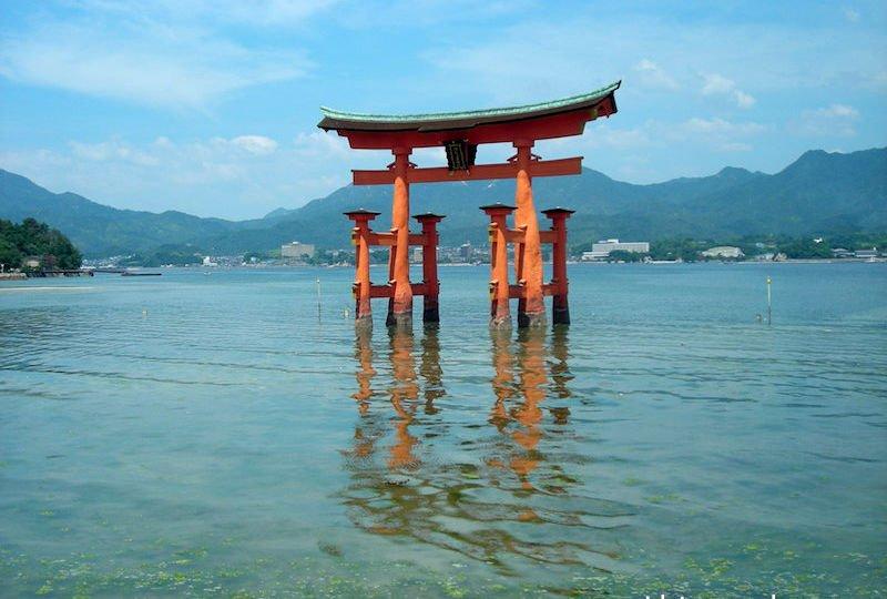 Hiroshima: Bate-e-volta de Kioto