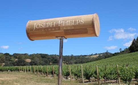 Joseph Phelps - Napa Valley