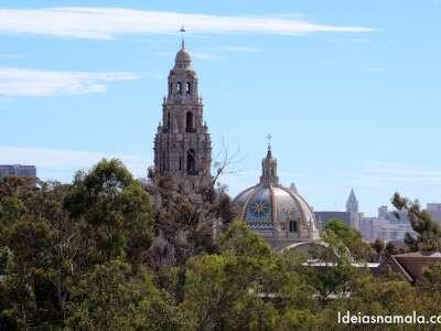 O que fazer em San Diego