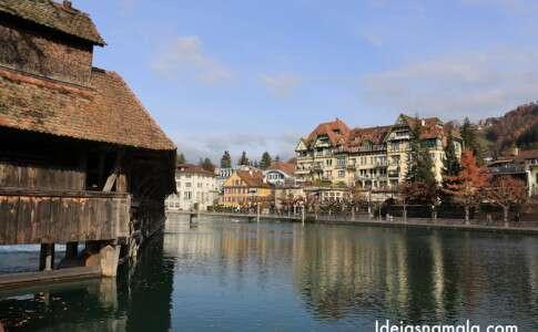 Thun - Suíça