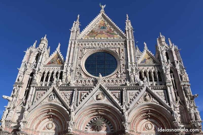 O que fazer em Siena