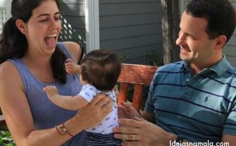 Viagem com bebê: o que mudou pra gente