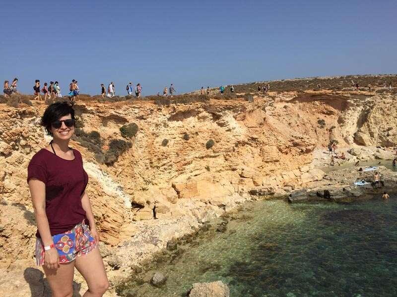 Férias em Malta