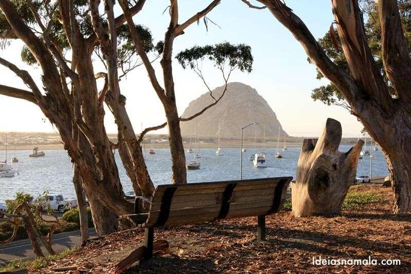 Que fazer em Parque em Morro Bay