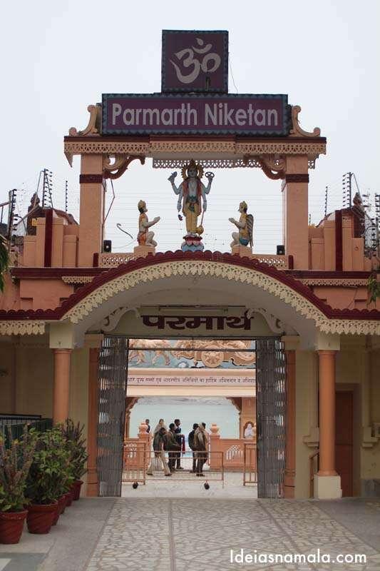 Parmath Niketan