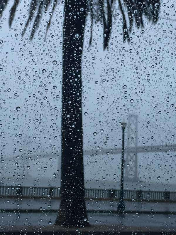 O que fazer num dia de chuva