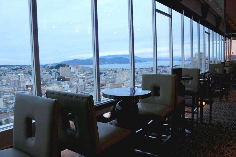 Cityscape San Francisco