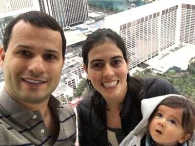Viajando com bebês: nossas melhores dicas