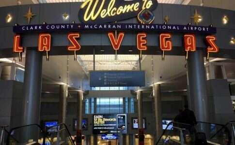 Dicas pra se dar em em Las Vegas