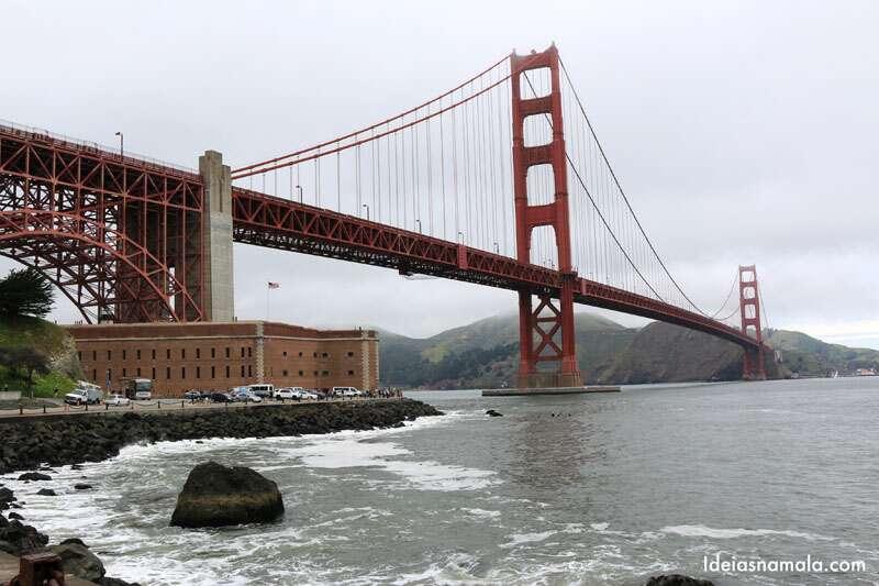Passeios grátis em San Francisco