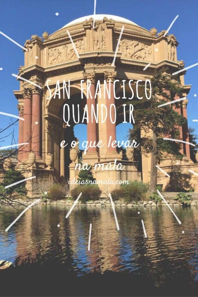 Quando ir a San Francisco