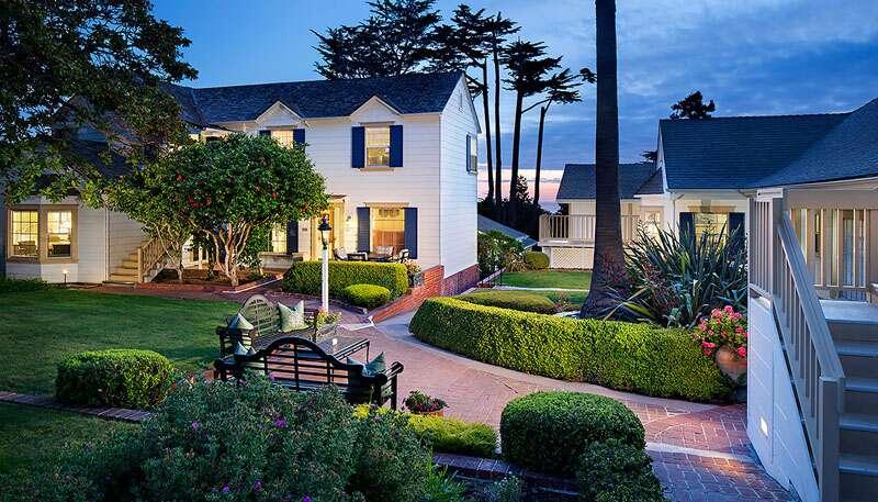 Carmel ou Monterey