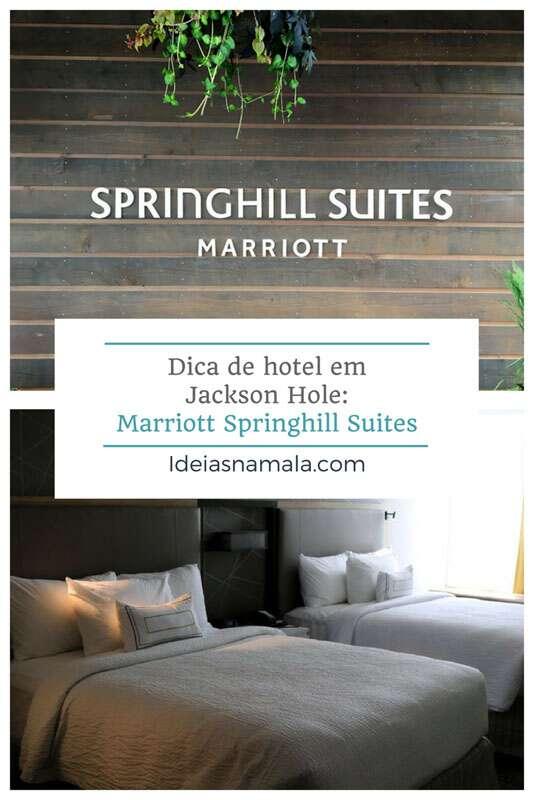 Marriott Jackson Hole