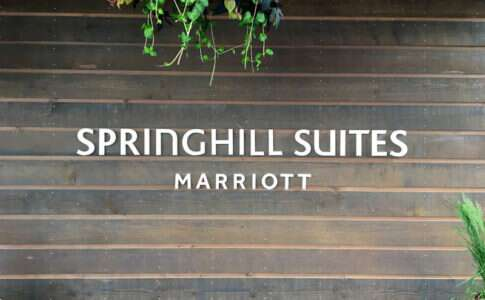 Marriott Springhill Suite Jackson Hole