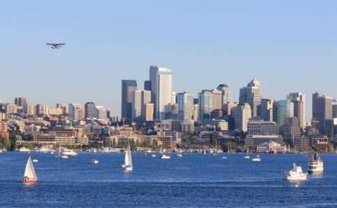 que fazer em Seattle