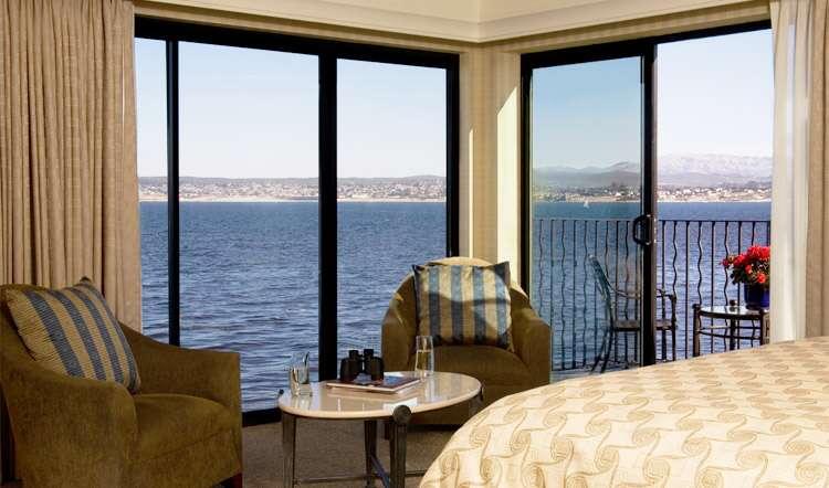 Onde ficar em Monterey