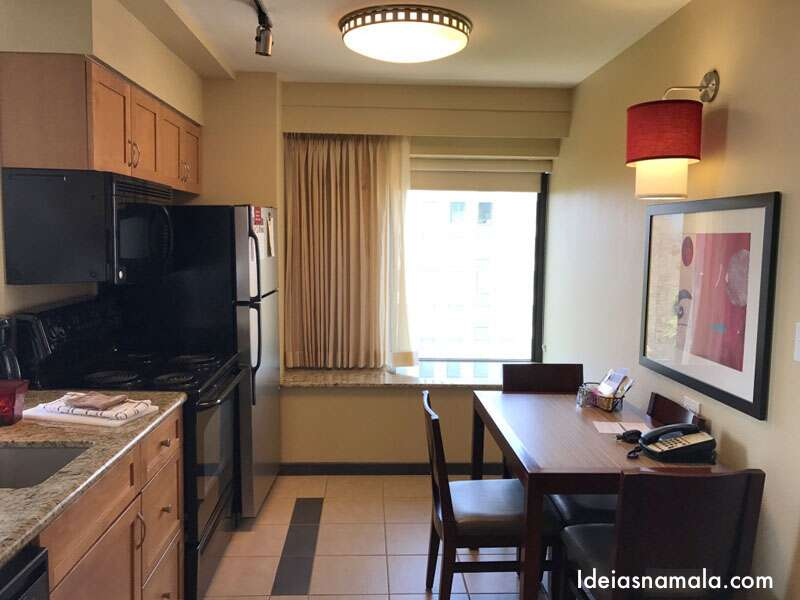 Residence Inn Sacramento