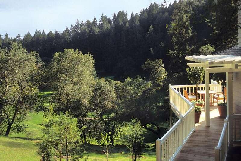 Onde ficar em Napa Valley