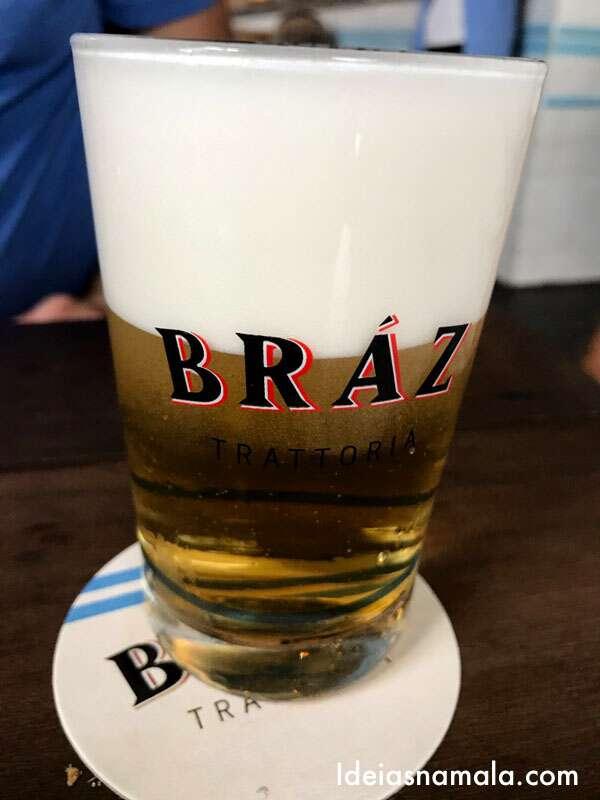 Trattoria Bráz