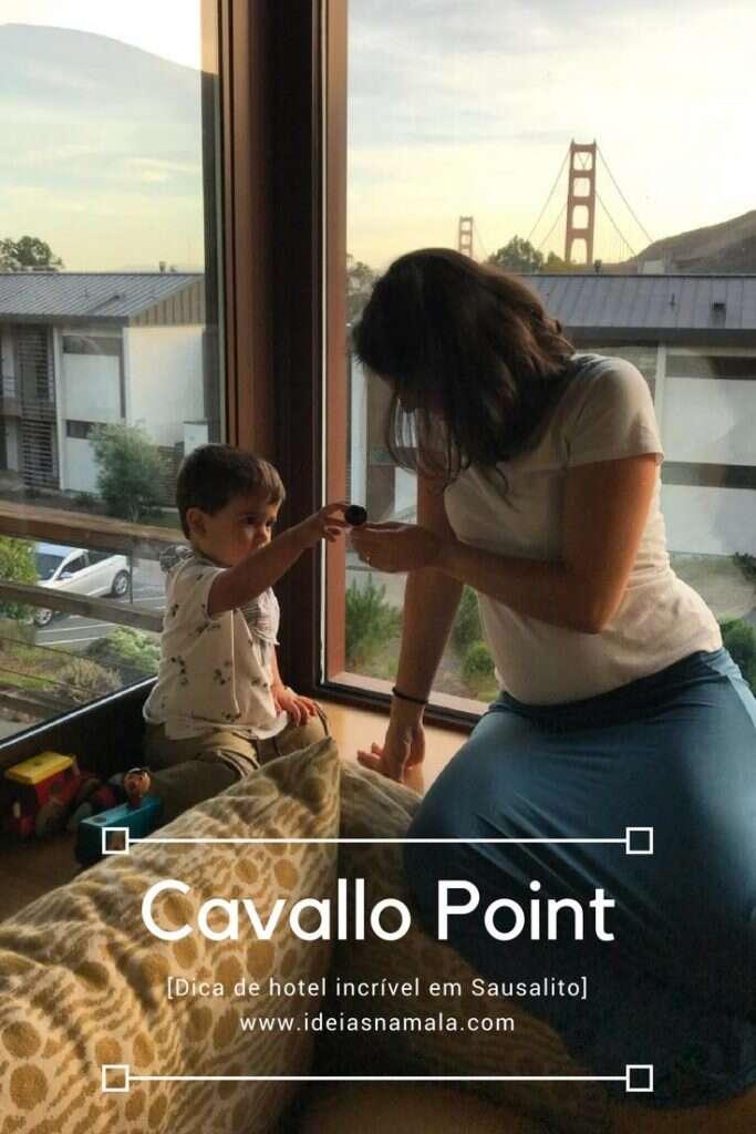 Cavallo Point